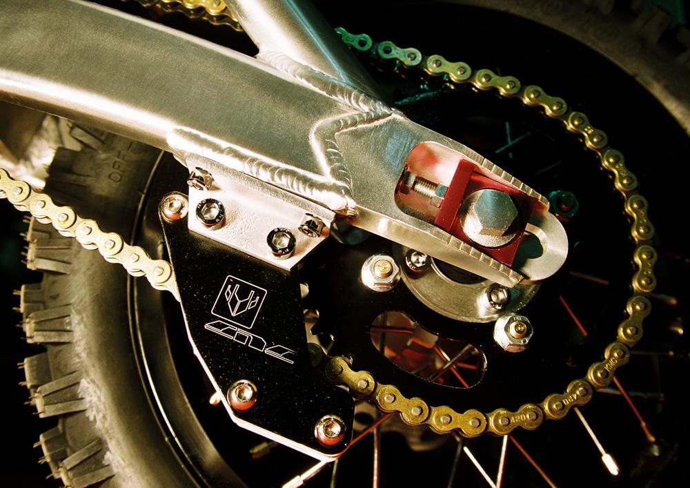pièces détachées CNS Extend Motorsports