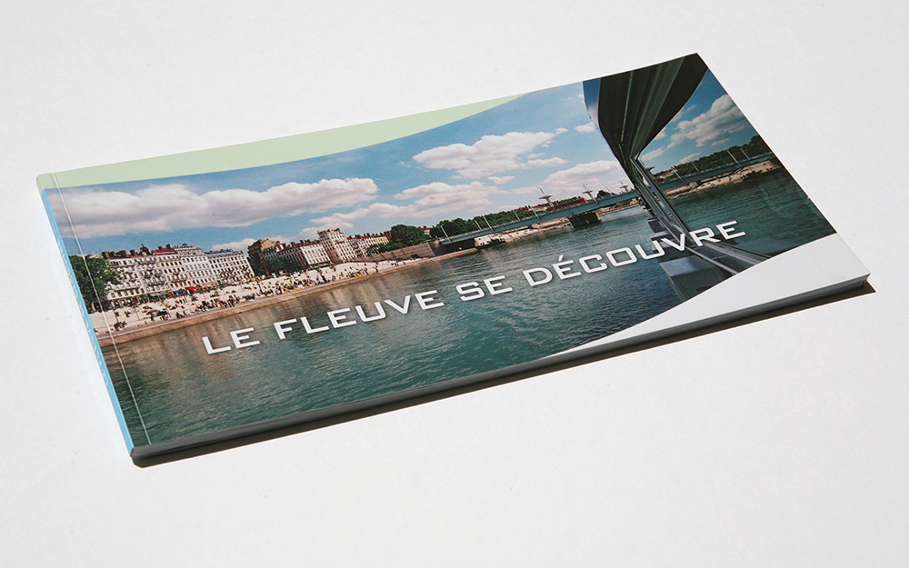 DARBORD - Communication - Grand Lyon - Fleuve