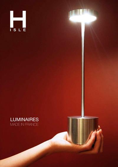 DARBORD - Communication - Hisle Luminaires