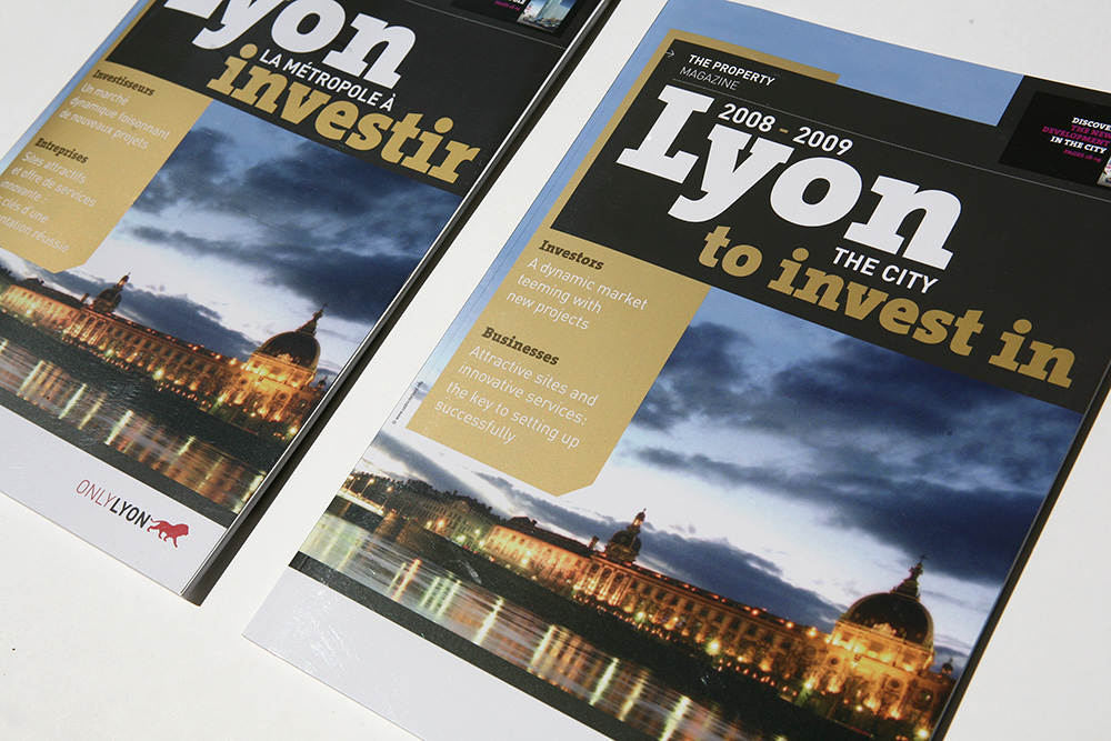DARBORD - Communication - Only-Lyon - Lyon City to Invest in
