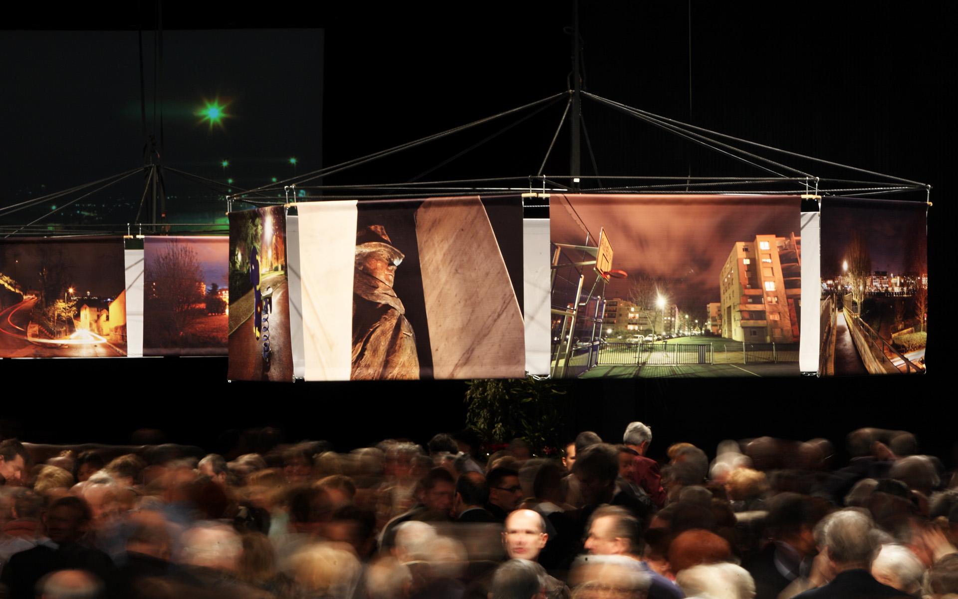DARBORD - Exposition Radiant Bellevue