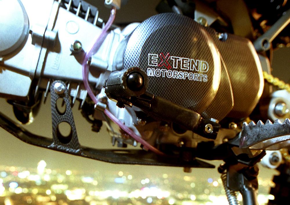moto Extend Motorsports