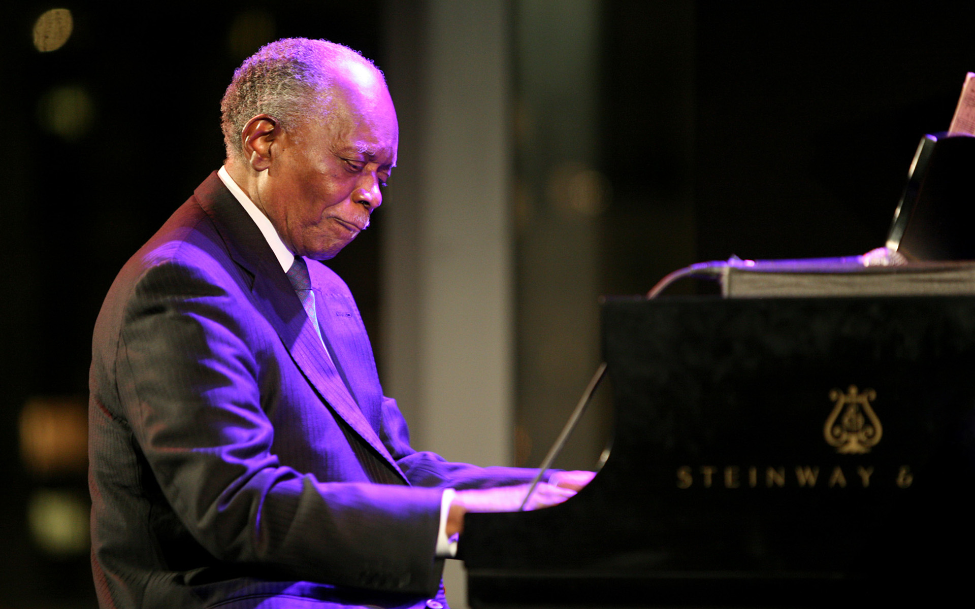 DARBORD - Portait Live Hank Jones