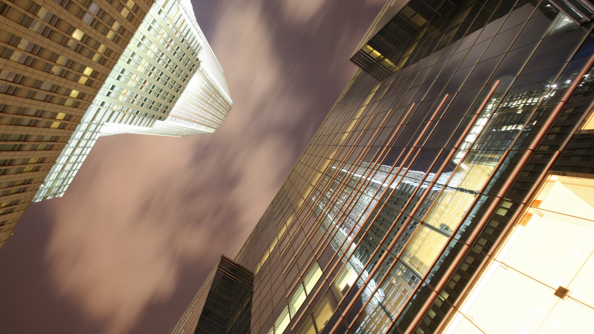 DARBORD - NYC - Buildings