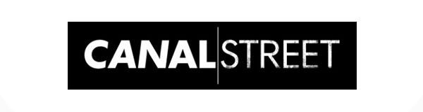 logo Canal Street