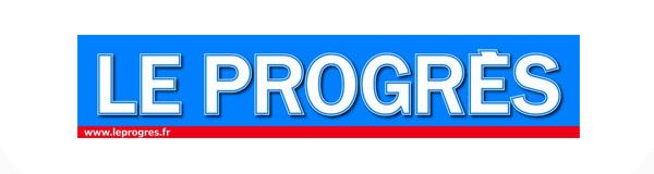 logo Journal Le Progrès