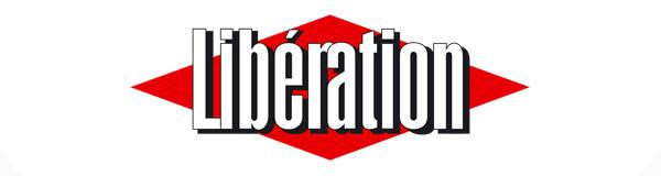 références - logo journal Libération