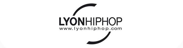 logo Lyon Hip Hop