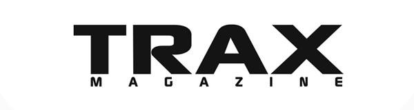 logo Trax Espagne