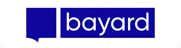 logo Bayard Presse groupe